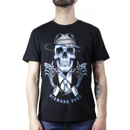 T-Shirt Mafia Tattoo Boy