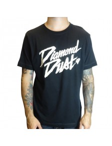 T-Shirt Diamond Dust Dirty