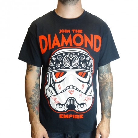 T-Shirt Diamond Dust Trooper