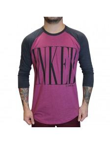 T-Shirt Inked BB Ruby
