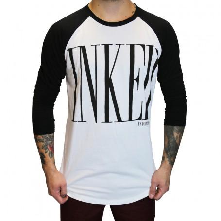 T-Shirt Inked BB B/N