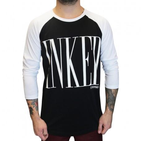 Tshirt Homme Inked BB N/B