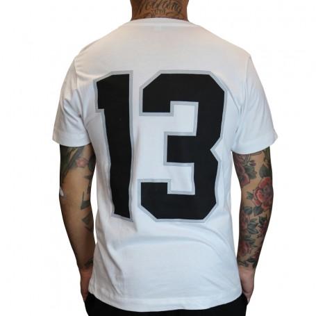T-Shirt Raiders White