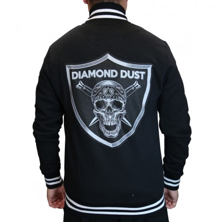 Veste Raiders Noir