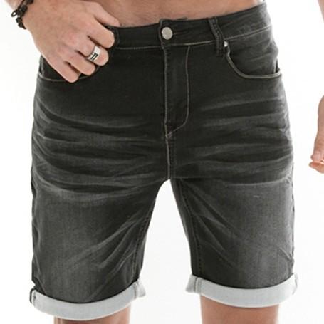Jog Short Waxx Noir
