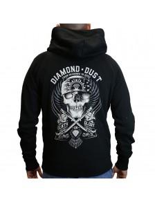 Hoodie HardSkull