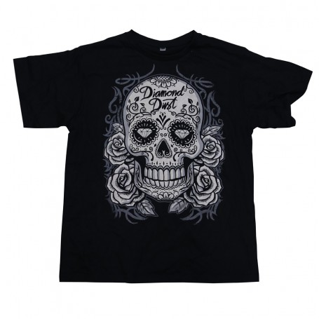 T-Shirt Enfant Sugar Skull