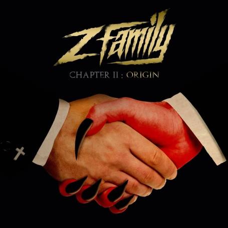 Z Family / Chapter II : Origin