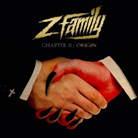 Z Family / Chapter II : Origin