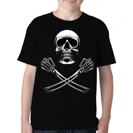 T-Shirt Pirate Kids