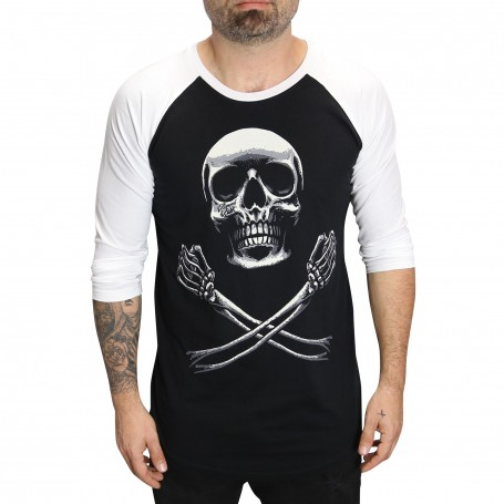 T-shirt BB Pirate