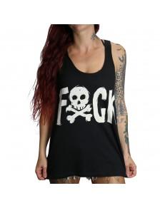 Tank Fock Girl