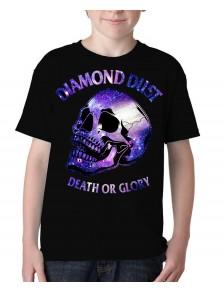 T-Shirt Enfant StarSkull