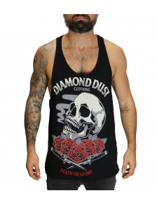 Tank Boy Black Roskull