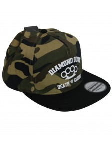 SnapB Knu Jungle Camo/Black
