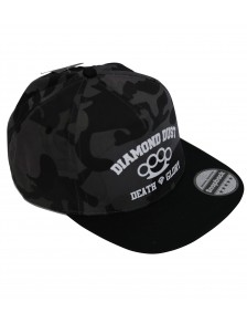 SnapB Knu Dark Camo/Black