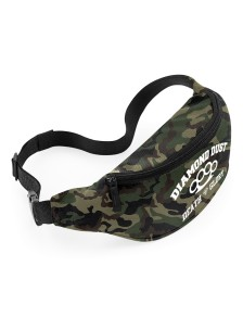 Belt Bag Knuckle Camo